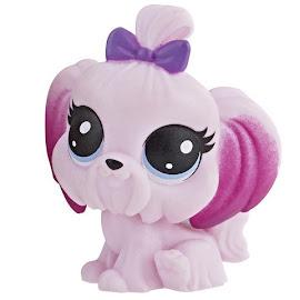 Littlest Pet Shop Series 3 Mini Pack Maltese (#No#) Pet