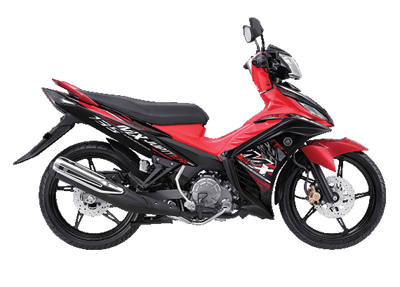 NEW YAMAHA JUPITER MX: SPECIFICATIONS AND PRICE