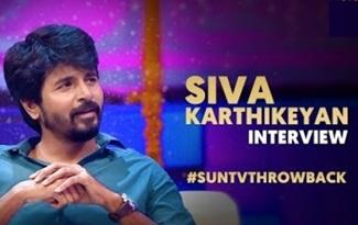 Interview with Sivakarthikeyan, Anirudh & Sathish