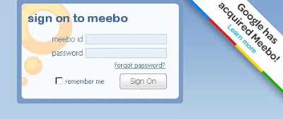 Goodbye Meebo Messenger and Mobile Apps After Being Bought By Google