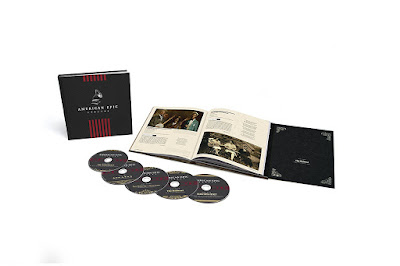 American Epic The Collection Box Set CD
