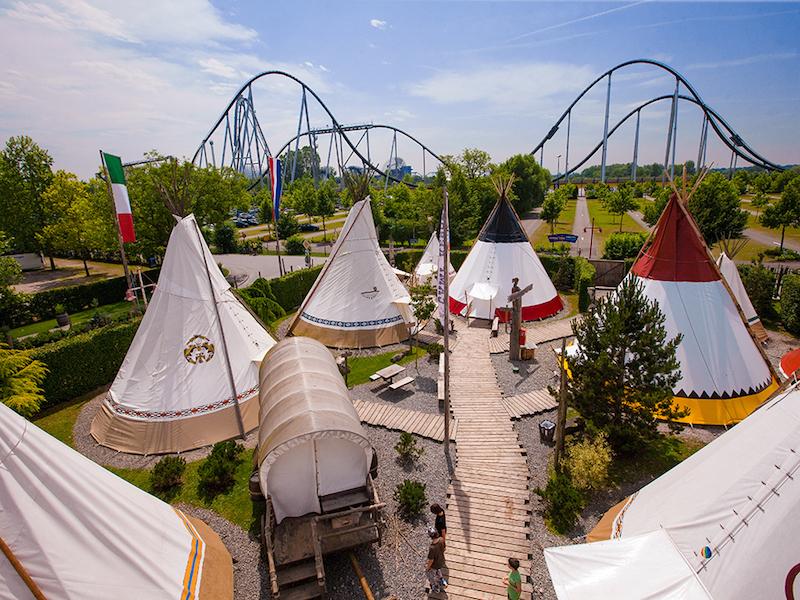 Europa Park, Rust, Niemcy, atrakcje dla dzieci, symulator lotów, kino 4D, Wodan, dzika rzeka, kolejka górska, Europa Park atrakcje,