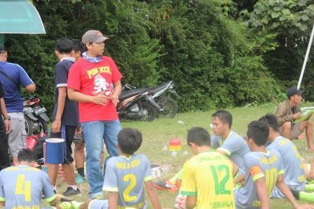 Menjadi Pelatih Berkualitas dalam Olahraga Prestasi