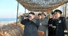 Ο ηγέτης της Β. Κορέας Κιμ Γιονγκ Ουν