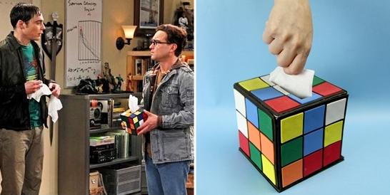 Faça você mesmo - objetos inspirados em séries e filmes