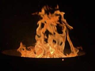 dream meaning of fire