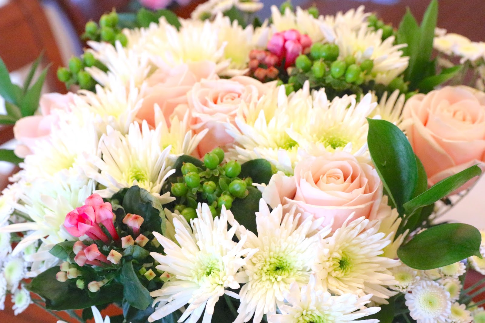 Prestige flowers luxury bouquets for your loved ones farheenxo prestige flowers luxury bouquet izmirmasajfo