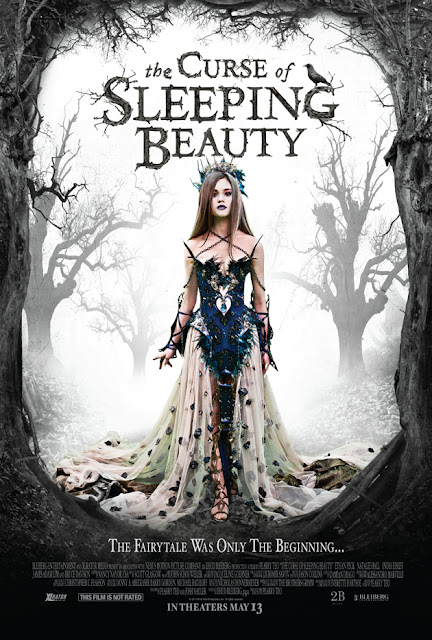 The Curse of Sleeping Beauty (2016) ταινιες online seires oipeirates greek subs