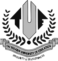 TASUED 2018/2019 Post-UTME & Direct Entry Admission Screening Form