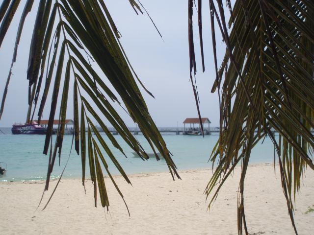 Salang Pusaka Resort, Pulau Tioman