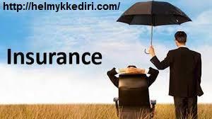 Daftar asuransi
