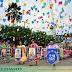 Dia de Arte e Cultura é comemorado em Pilõezinhos.