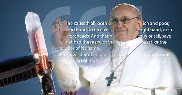 Il blog di cristian papa francesco rende pubblico il suo - Papa francesco divano ...