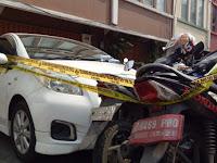 Lho? Kemana Motor Plat Merah Yang Parkir Di Pesta Homo Kemarin, Kok Hilang?