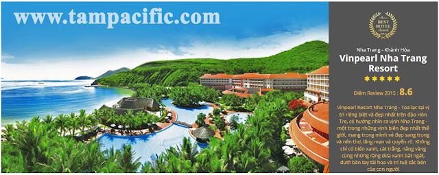 Top 21 khách sạn và resort hoàn hảo nhất tại Việt Nam