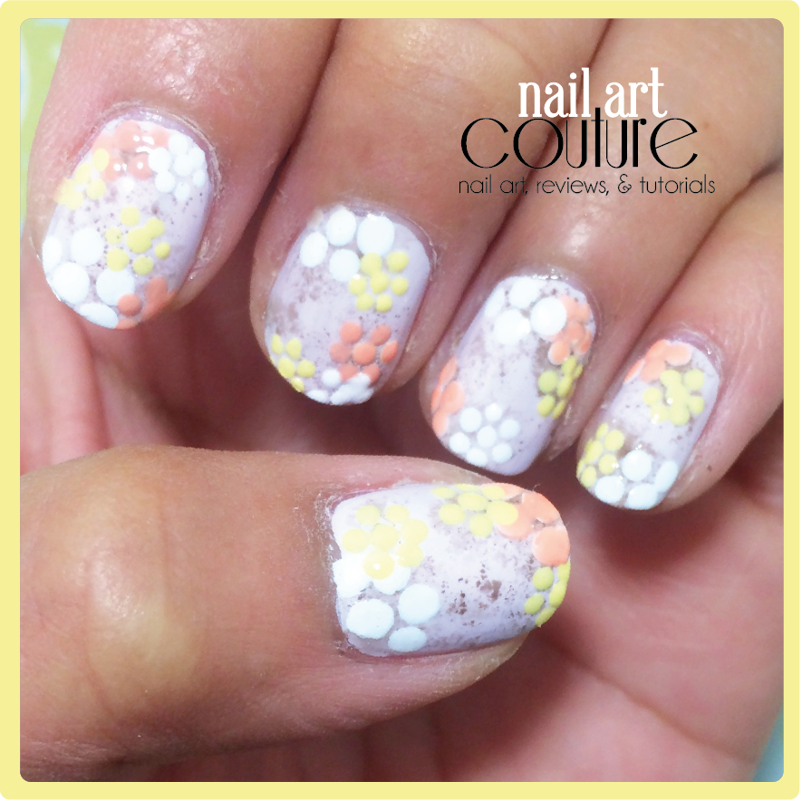 Nail Art Couture Converse Nail Art: Nail Art Couture★ !: Honor Spring/Summer 15' Nail Art