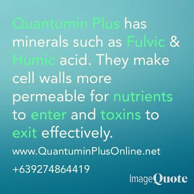 Quantumin PLus USA Canada MiraminQ
