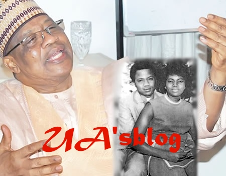 Babangida Speaks On His Days As A Playboy, Reveals What His Wife Said When He Proposed To Her