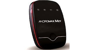 Andromax M2Y, Modem Super Cepat dengan Koneksi Hotspot