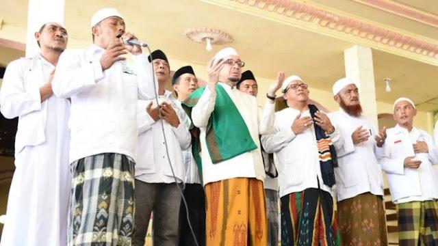PKS dan FPI Madura Solidkan Dukungan untuk Prabowo-Sandi