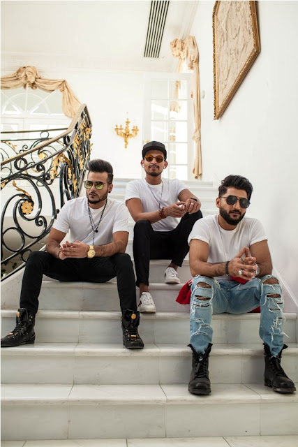 singer-romee-khan-bilal-saeed-bromances-in-video-snapchat-story