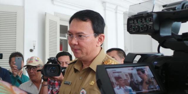 Ahok ke Risma: Jangan Ngomporin Orang Surabaya Dong