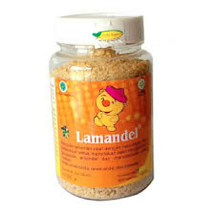 Jual Obat Herbal AMANDEL LAMANDEL Surabaya