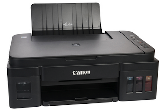 Canon G Full Driver & Software Download