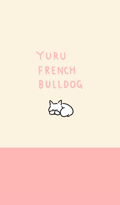 yuru frenchbulldog