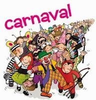 Resultado de imagen de carnaval infantil