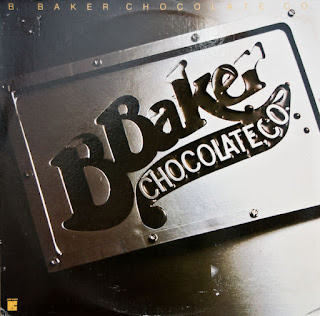 B.BAKER CHOCOLATE C.O. - B.BAKER CHOCOLATE C.O. (1979)