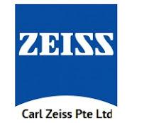Lowongan Kerja Carl Zeiss Pte Ltd - Representative Office in Indonesia Agustus 2017