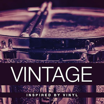 Woodshed Audio Vintage: Inspired By Vinyl