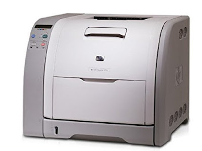 Image HP LaserJet 3700 Printer Driver