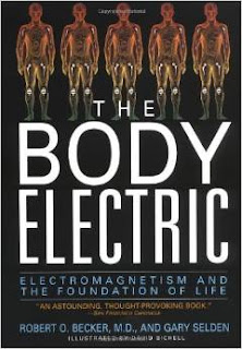 The Body Electric, by Dr. Robert O. Becker, MD
