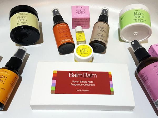 Balm Balm: Brand Spotlight (+ MASSIVE CODE!)