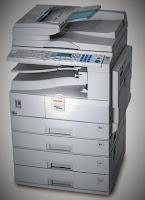 Descargar Driver impresora Ricoh Aficio MP 2000 Gratis