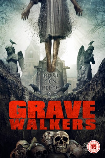 grave walkers poster