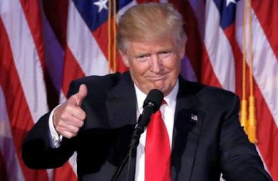 Trump Pecat Hampir Semua Dubes AS