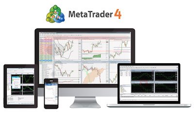 Metatrader 4 (MT4) Hotkeys & Keyboard Shortcuts