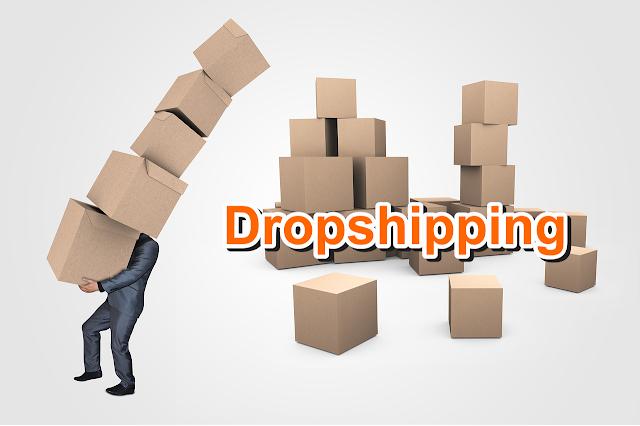 Anda Bisa Mencoba Bisnis Dropshipping Kalau Modal Anda Terbatas