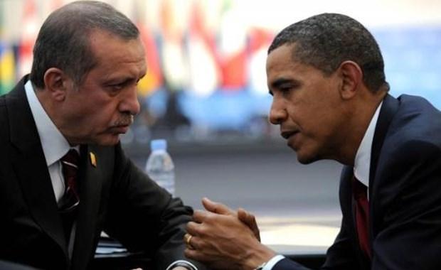 """""""Μάχη"""" Τουρκίας - Κούρδων για τα εδάφη της ISIS"""