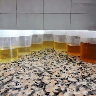 idrar pH tahlili