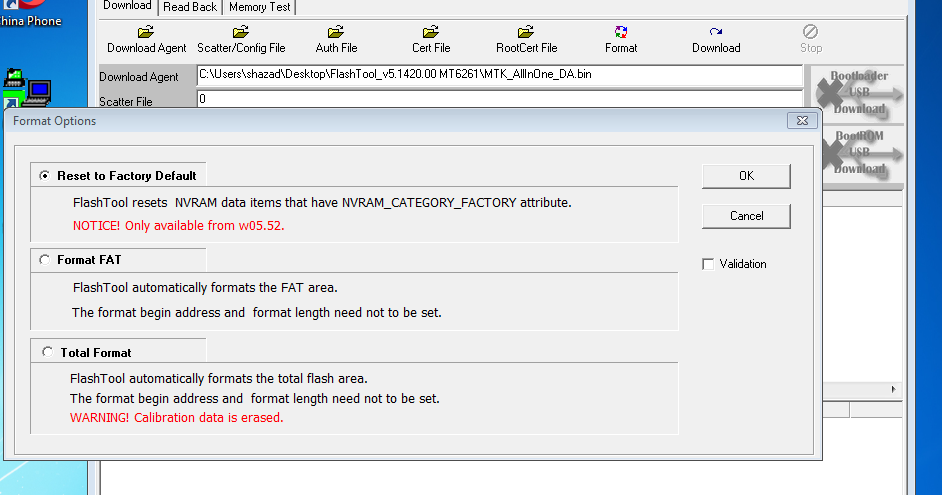 nokia flashing tool without box software