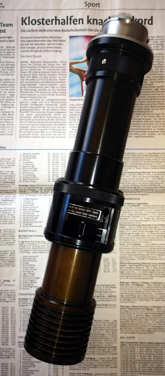 DIY - Zerlegung Bosch OPP 9 F aus dem 1€ Projekt (1)