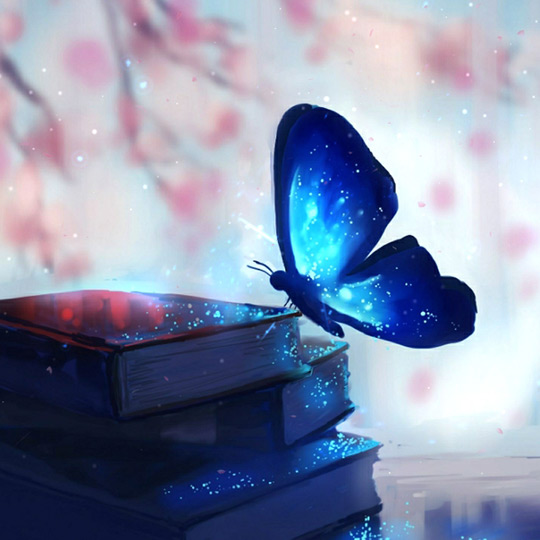 Butterfly Wallpaper Engine