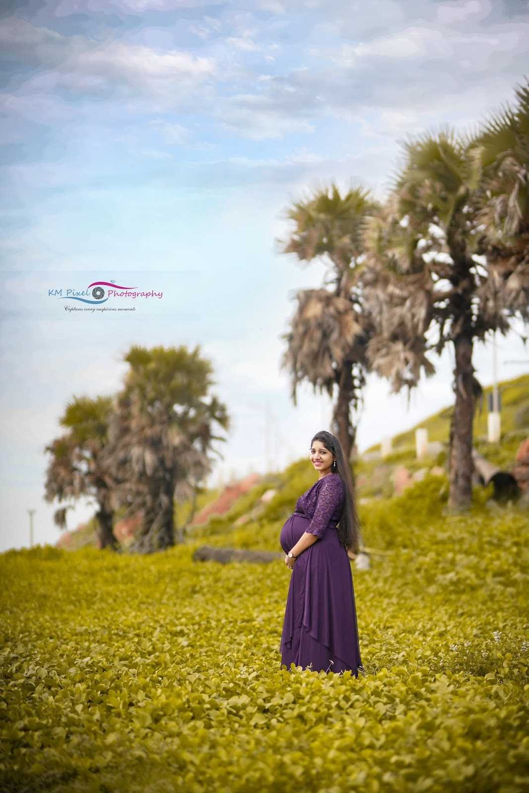 Maternity Photographers In Visakhapatnam