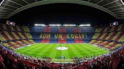 El Barcelona espera un récord de 1.047 millones de ingresos en 2019-2020