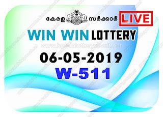 KeralaLotteryResult.net, kerala lottery kl result, yesterday lottery results, lotteries results, keralalotteries, kerala lottery, keralalotteryresult, kerala lottery result, kerala lottery result live, kerala lottery today, kerala lottery result today, kerala lottery results today, today kerala lottery result, win win lottery results, kerala lottery result today win win, win win lottery result, kerala lottery result win win today, kerala lottery win win today result, win win kerala lottery result, live win win lottery W-511, kerala lottery result 06.05.2019 win win W 511 06 may 2019 result, 06 05 2019, kerala lottery result 06-05-2019, win win lottery W 511 results 06-05-2019, 06/05/2019 kerala lottery today result win win, 06/5/2019 win win lottery W-511, win win 06.05.2019, 06.05.2019 lottery results, kerala lottery result May 06 2019, kerala lottery results 06th May 2019, 06.05.2019 week W-511 lottery result, 6.5.2019 win win W-511 Lottery Result, 06-05-2019 kerala lottery results, 06-05-2019 kerala state lottery result, 06-05-2019 W-511, Kerala win win Lottery Result 6/5/2019