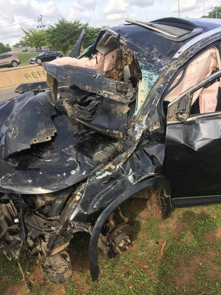 Two Brothers Came Out From This Horrific Accident Alive